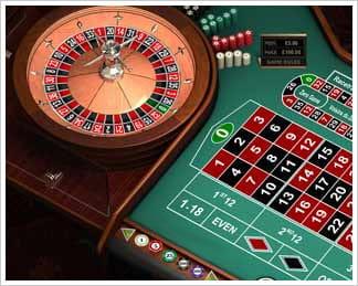 tegneserie pokerspil